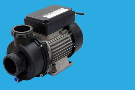 Spa pumpe 1,10 HP 800w