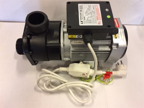 Spa  pumpe 0.90 kW/ 1.2HP - 2900 r/min.