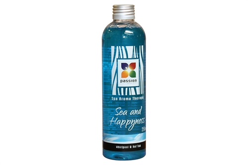Passion wellness sea and happiness badeduft 250ml