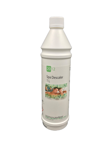 Spa Afkalker - 1000 ML